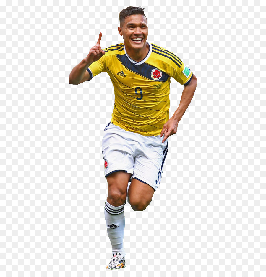 8c6192794c3 Teófilo Gutiérrez Colombia national football team 2018 World Cup ...
