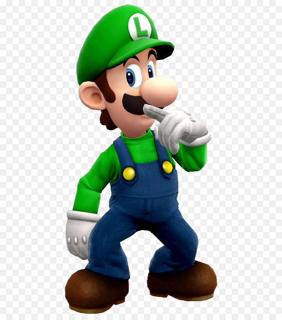 0e7adc870ae Super Smash Bros. Brawl Mario Bros. Luigi Super Smash Bros. for ...