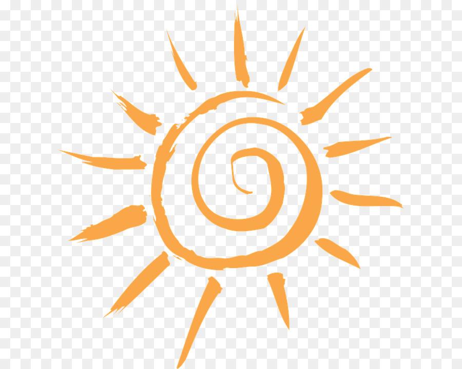 Clip Art Zeichnung Bild Openclipart Kostenlose Inhalte Sonne Und