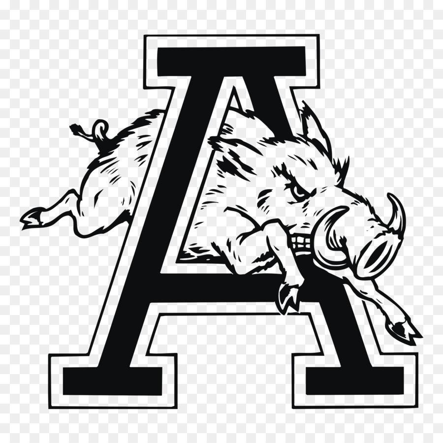 La universidad de Arkansas Arkansas equipos universitarios ...
