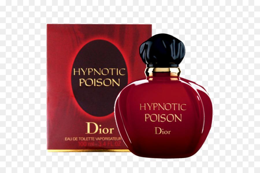 Perfume Christian Dior Hypnotic Poison Edt 100ml Christian Dior Se