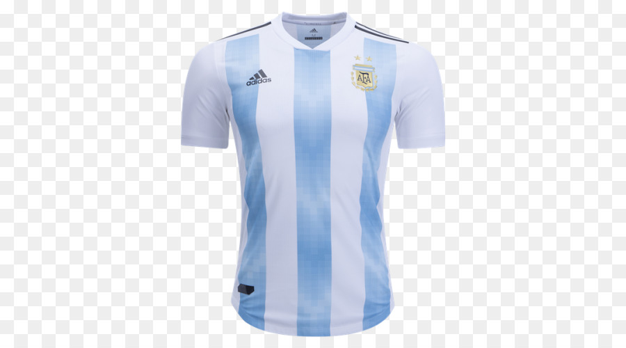 b648f6e9045 2018 World Cup 2014 FIFA World Cup Argentina national football team Copa  América Jersey - football png download - 500 500 - Free Transparent 2018  World Cup ...