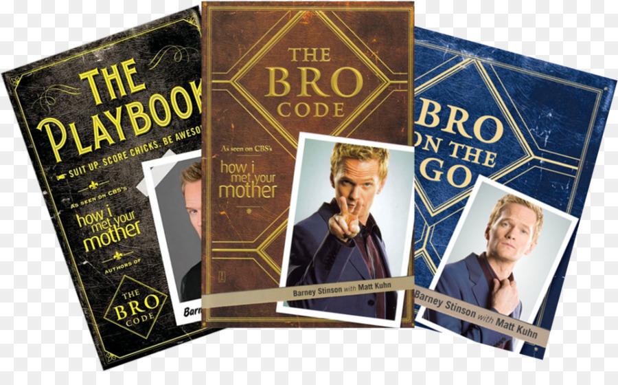 The Bro Code Book