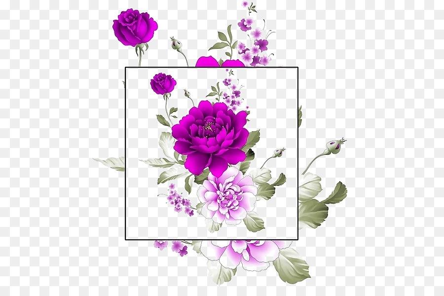 Bahçe Gül çiçek Tasarımı şakayık Boyama Suluboya şakayık Png Indir