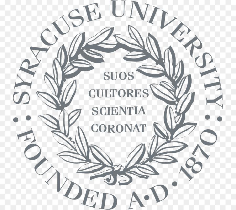 Syracuse University Logo Area M Brand Syracuse University Logo Png