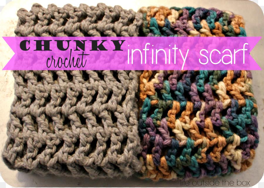 Crochet Schal Stricken Muster Einfach & Schnell - häkeln Schal ...