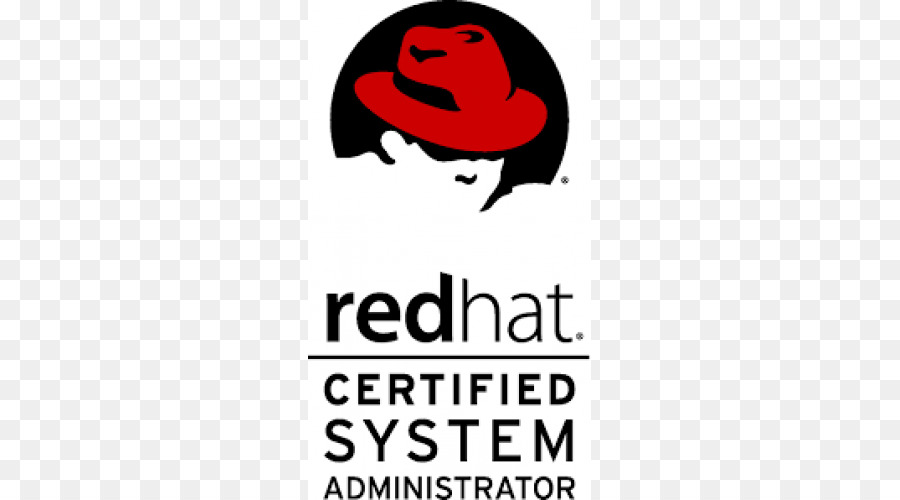 Red Hat Certification Program Text png download - 500*500 - Free