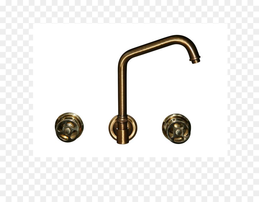 Brass Faucet Handles & Controls Sink Bathroom Water Filter - Brass ...