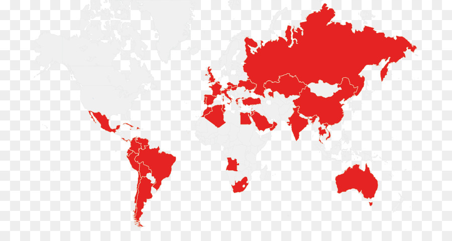Mercator projection world map vector graphics netronix integration mercator projection world map vector graphics netronix integration inc hollow brick gumiabroncs Images