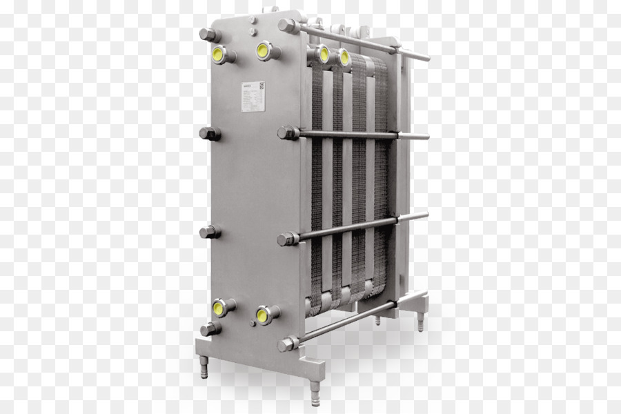 Plate heat exchanger Pasteurisation - Plate png download - 1120*746 ...