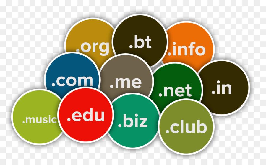 نتيجة الصورة لـ خدمات استضافة الويب وأسماء المجالات