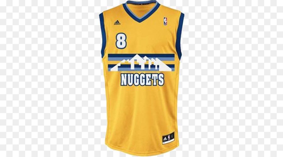 ff88024d9a4 Denver Nuggets Third jersey NBA Swingman - adidas creative png download -  500 500 - Free Transparent Denver Nuggets png Download.