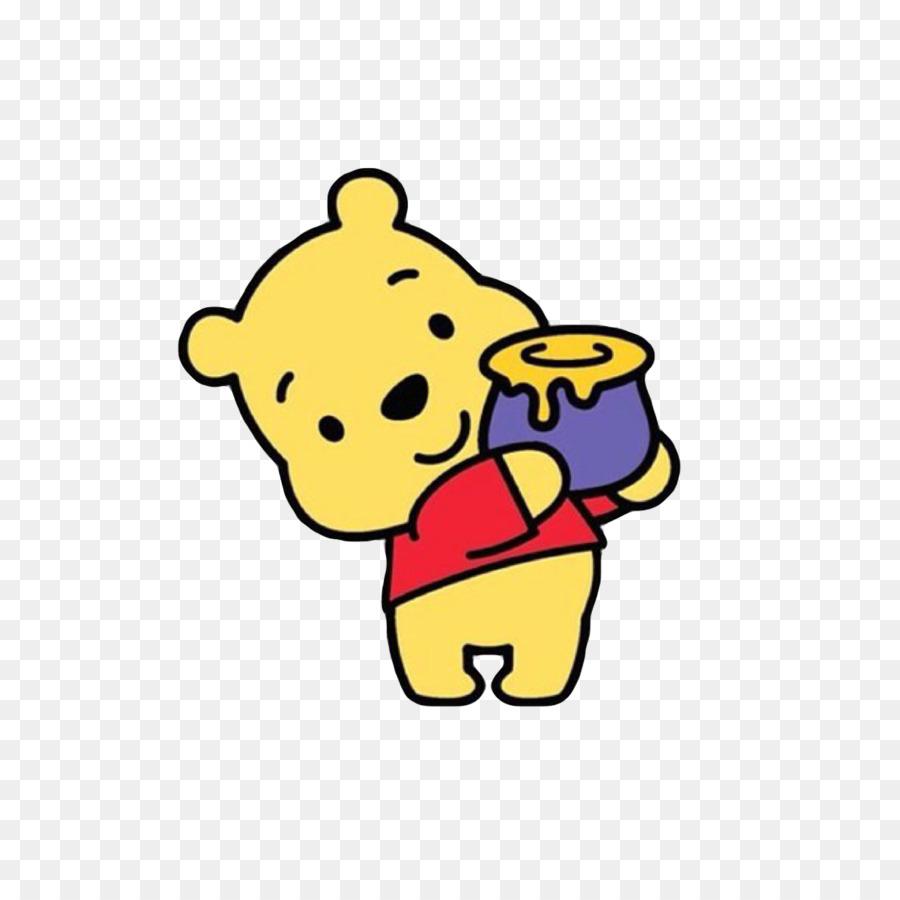 26f0ffc1956f Winnie-the-Pooh Eeyore Piglet Minnie Mouse Drawing - winnie the pooh png  download - 1242 1242 - Free Transparent Winniethepooh png Download.