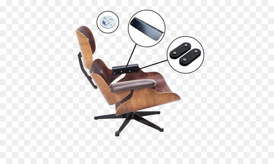 Eames Lounge Chair Office Desk Chairs Table Chaise Longue Practical Png 1170 700 Free Transpa
