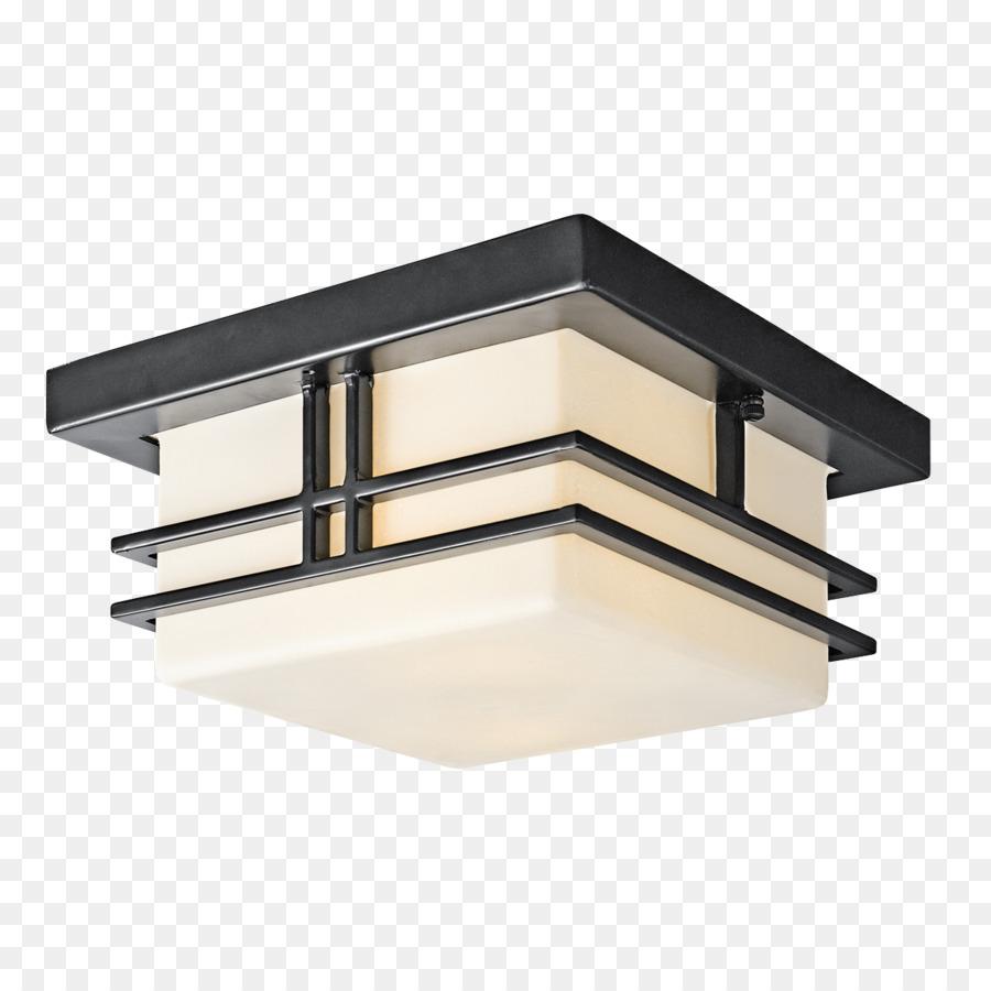 Kichler Lighting Tremillo Collection 2-Light Black Outdoor ...