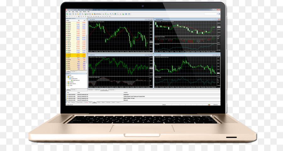 Metatrader 4 Foreign Exchange Market Investment English Fashion Label