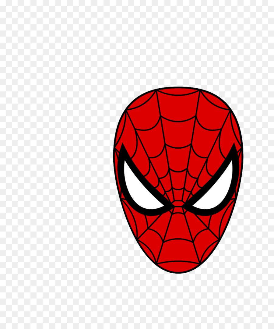spider man sticker decal image clip art spiderman mask png rh kisspng com Minnie Mouse Face Clip Art Crown Clip Art