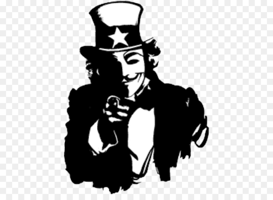 Uncle Sam Black And White png download - 480*642 - Free Transparent