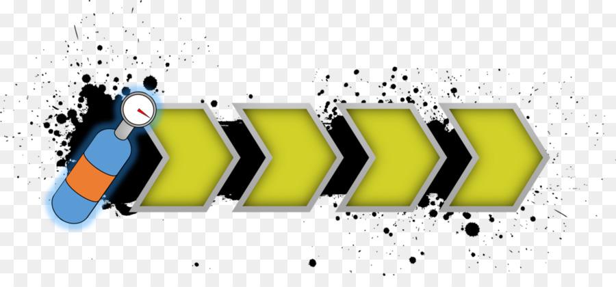 Marka Logosu ürün Tasarım Sarı Hız Arka Plan Png Indir 1335599