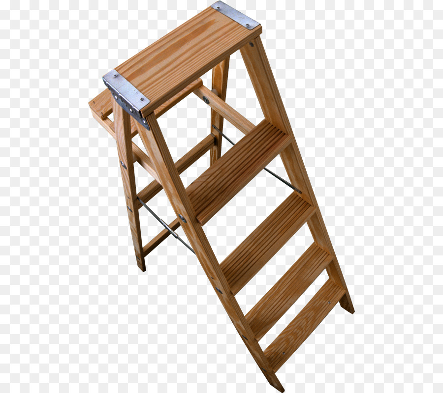 Portable Network Graphics Clip Art Ladder Wood Staircases   Ladder