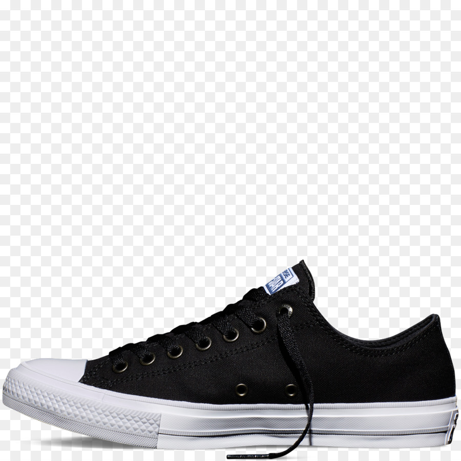 51453b8aaa5c Chuck Taylor All-Stars Converse CT II Hi Black  White Sneakers Converse  Men s Chuck Taylor All Star - shirt png download - 1000 1000 - Free  Transparent ...