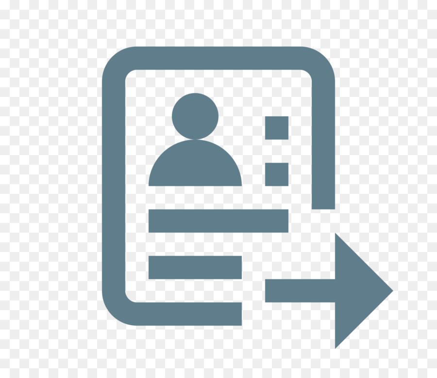 Computer Icons Resume Curriculum Vitae Clip Art Symbol Resume Png