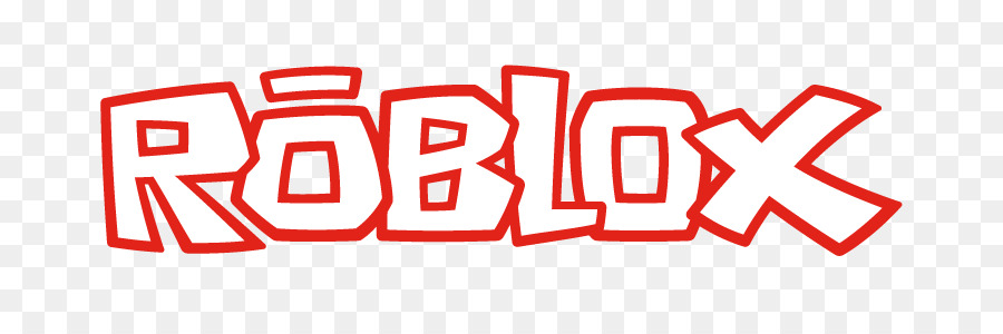 Roblox Red png download - 850*300 - Free Transparent Roblox png