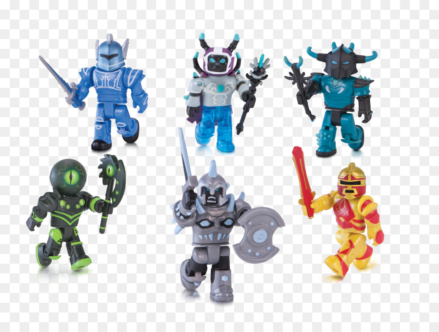 roblox roblox action toy figures imaginext toy png download