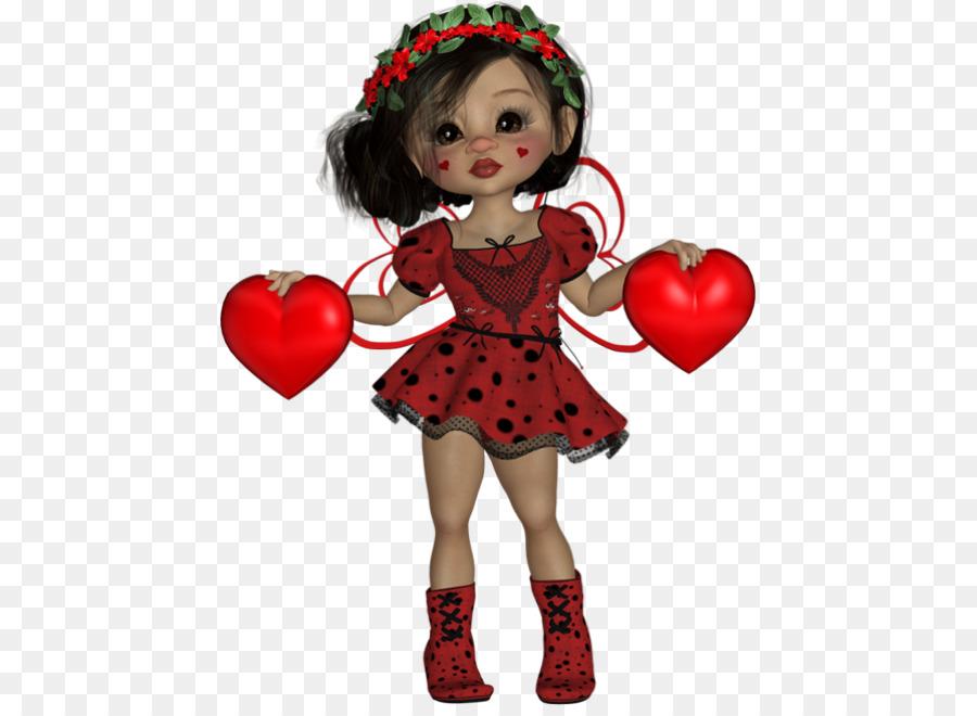 Centerblog Doll png download - 495*650 - Free Transparent Centerblog