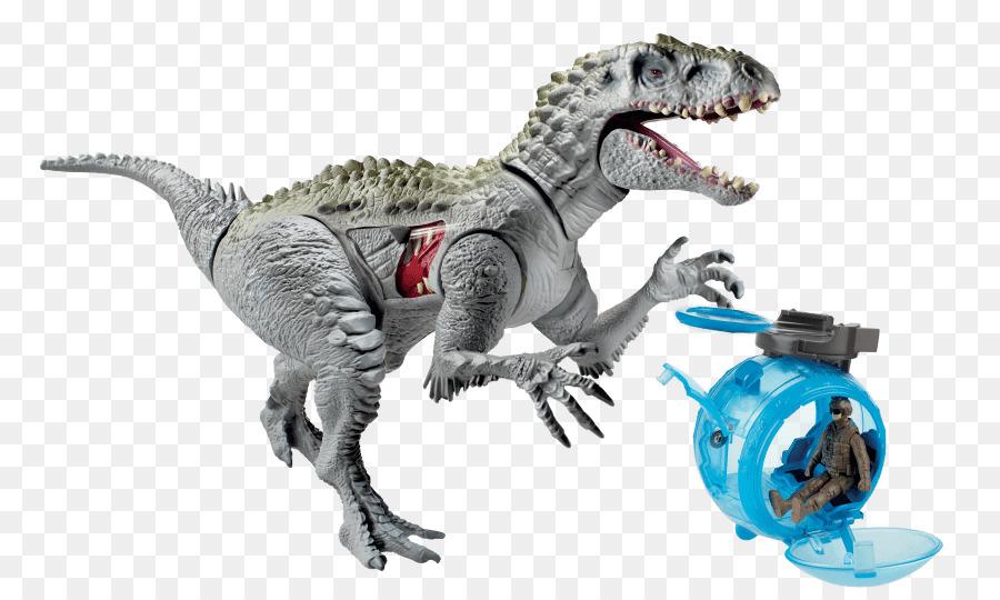 Tiranosaurio American International Feria del juguete indominus Rex ...