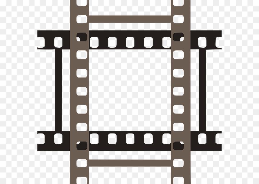 Film frame Picture Frames Cinematography Image - movie frame png ...