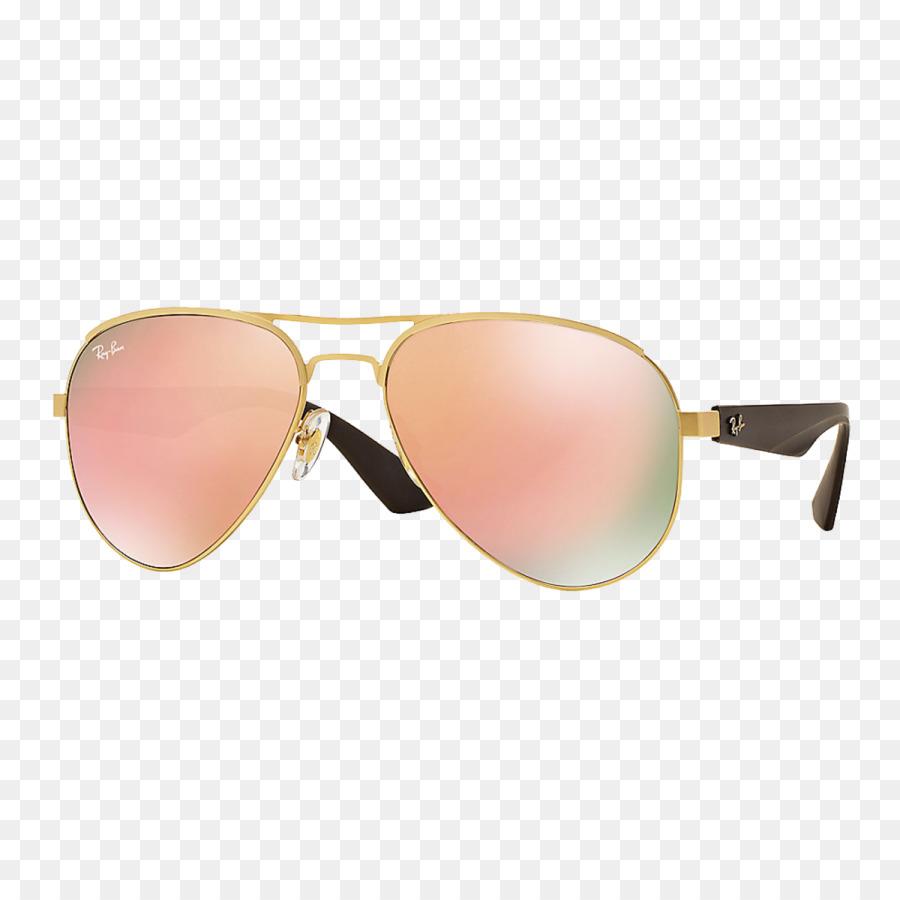 fd7c2a1b690c97 Ray-Ban Aviator Gradient Aviator sunglasses - ray ban png download ...