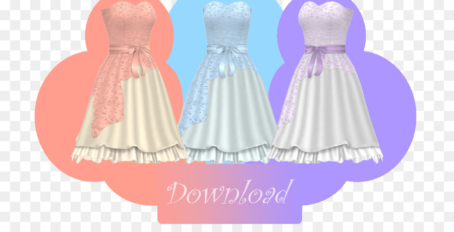 Cherry blossom Blossom, Bubbles, and Buttercup Gown - cherry blossom ...