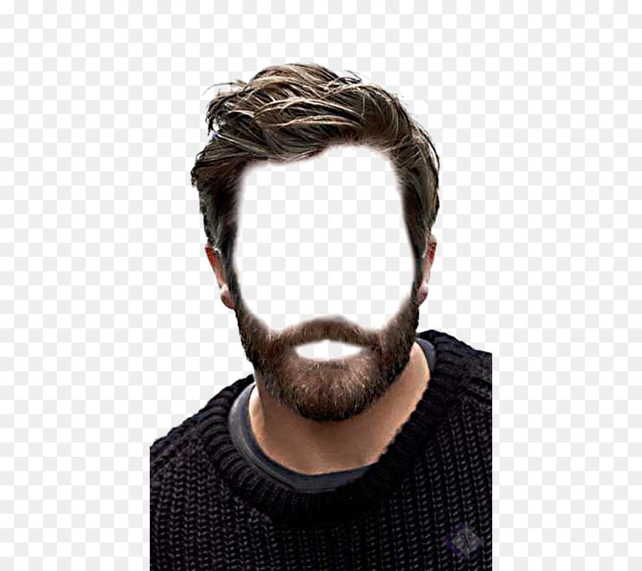Beard Actor Designer Stubble Hairstyle Moustache Beard Png