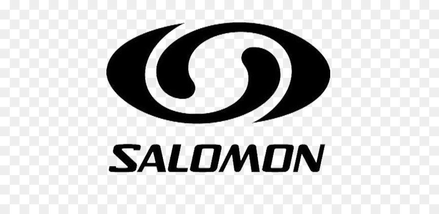 Salomon Logo Group Brand Ski Sport Salomo Png Herunterladen 616