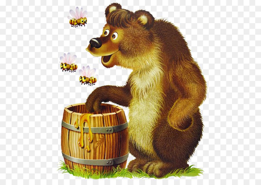 urso marrom clipart desenho beaver urso transparente mamífero