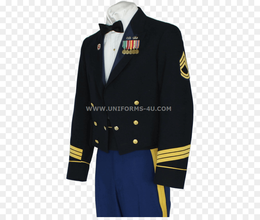 Military Uniform Army Service Uniform United States Army Mess Dress