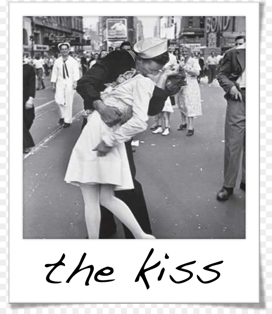 v j day in times square international kissing day photograph kiss