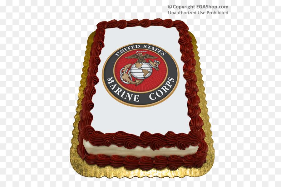 Cake Decorating United States Marine Corps Birthday Cake United