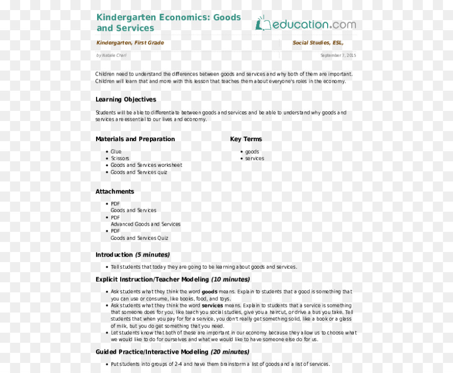 document lesson plan social studies scissors line kindergarten