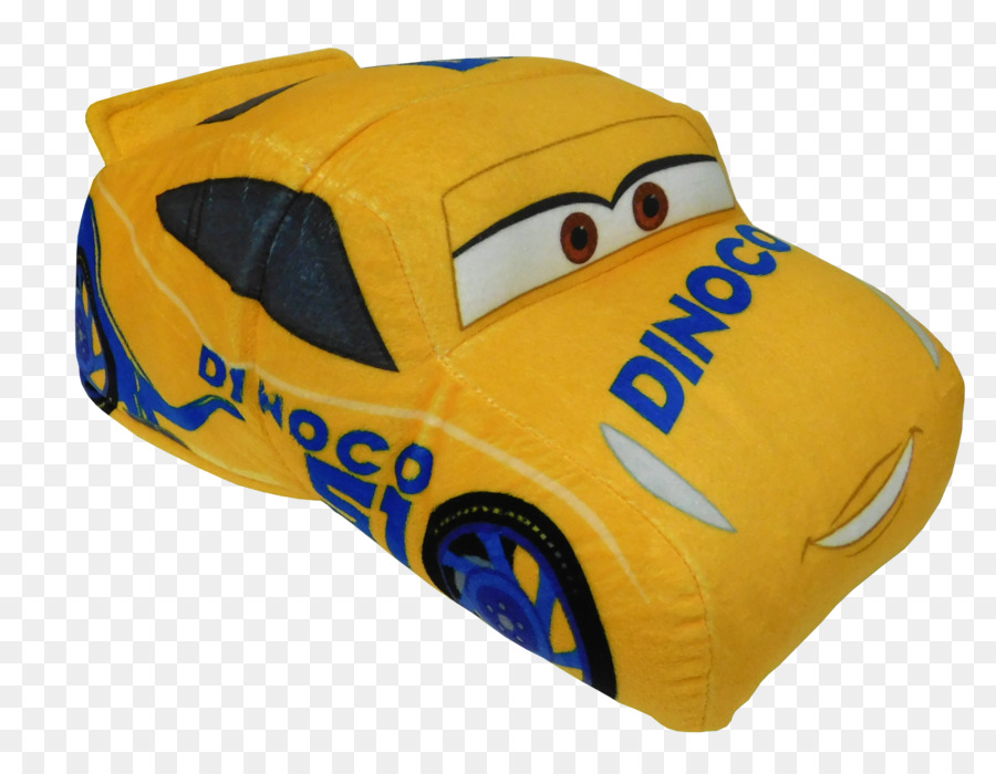 Lightning McQueen Cars Dinoco Cruz Ramirez Pixar - disney cars ...