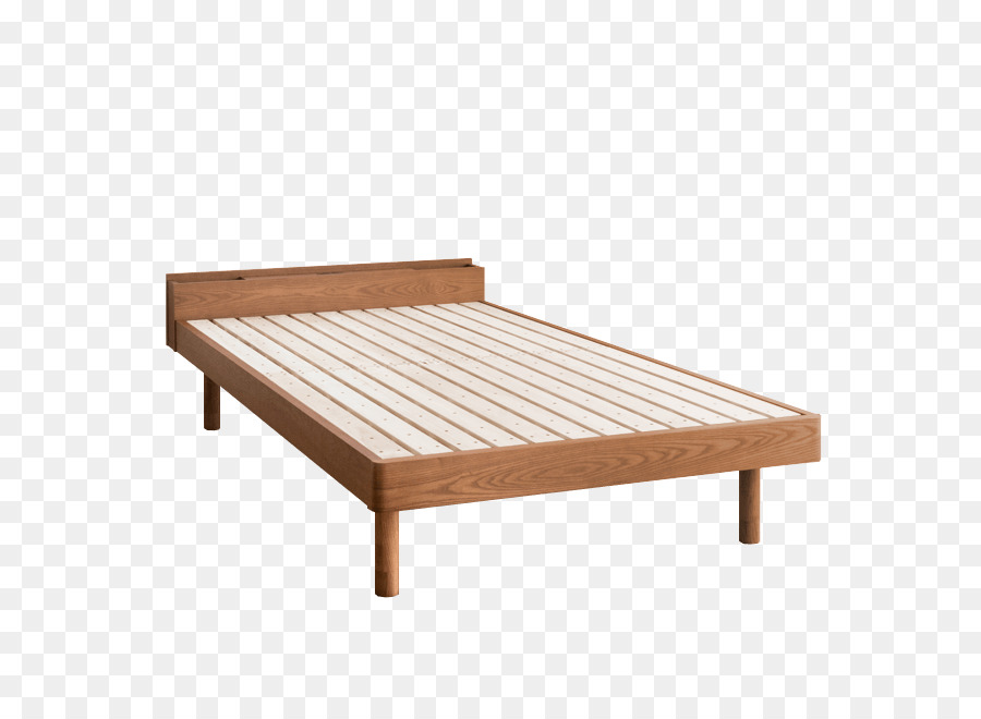 Marco de la cama de Colchón de Futón de Madera - cama Formatos De ...
