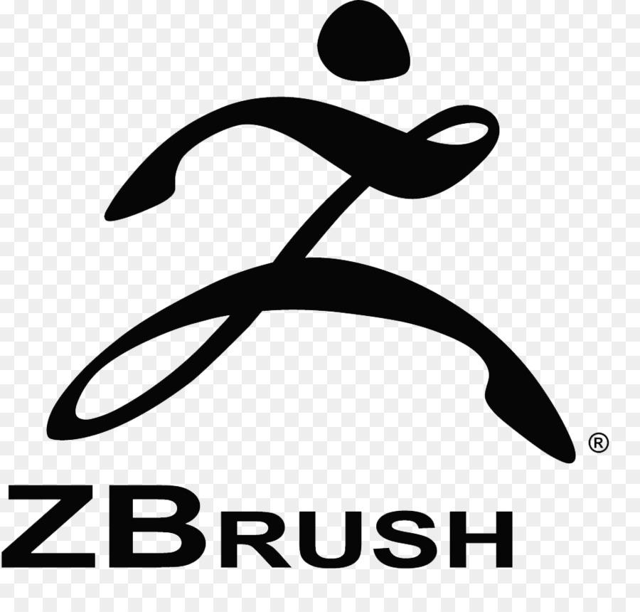 Clip Art Zbrush Digital Sculpting Human Anatomy Logo Portable