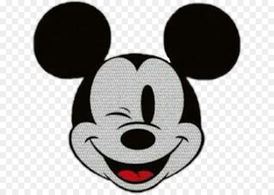 Mickey Mouse Minnie Mouse Gambar Vektor Grafis Wallpaper Desktop