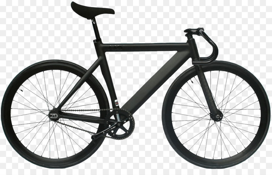 Bicycle Frames Fixed-gear bicycle Mountain bike Specialized Bicycle ...