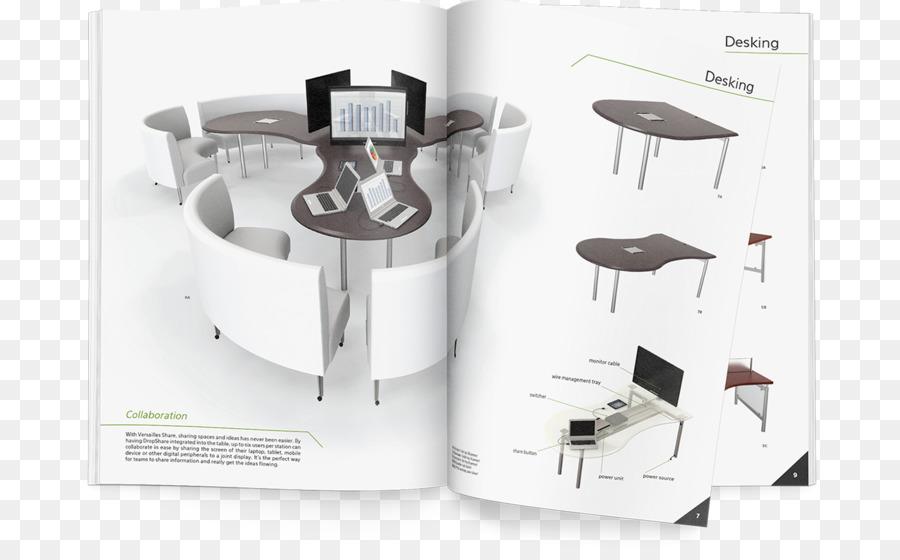 Product Design Small Appliance Angle Brochure Design