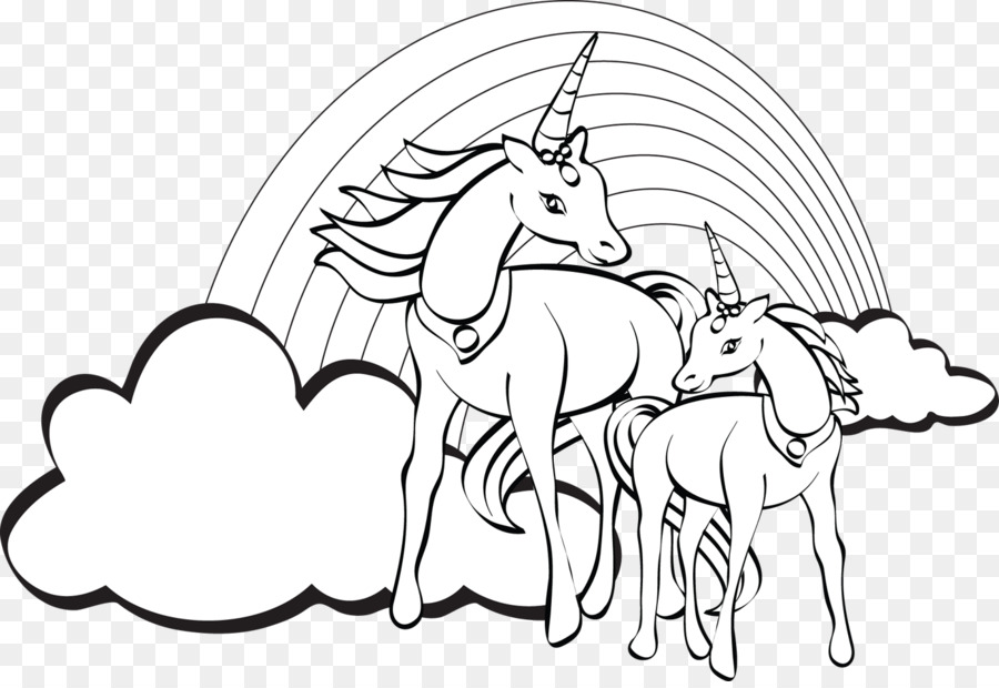 Unicorn Coloring Book Colouring Pages Unicorn Coloring Book Child ...