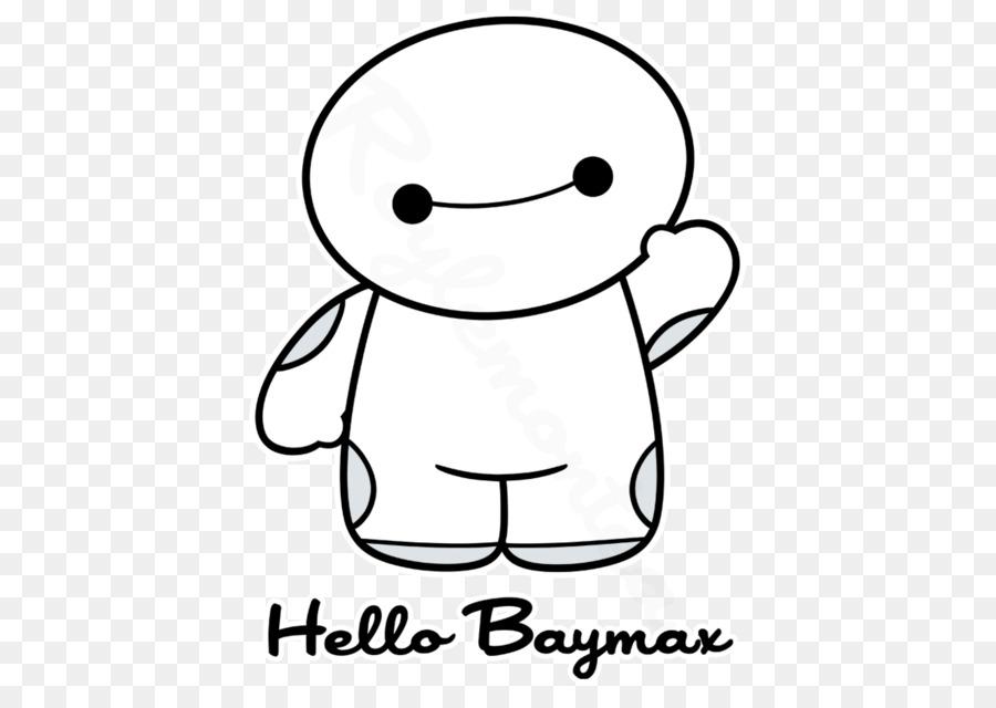 Baymax Dibujo De La Imagen Ternura Big Hero 6 - big hero png dibujo ...