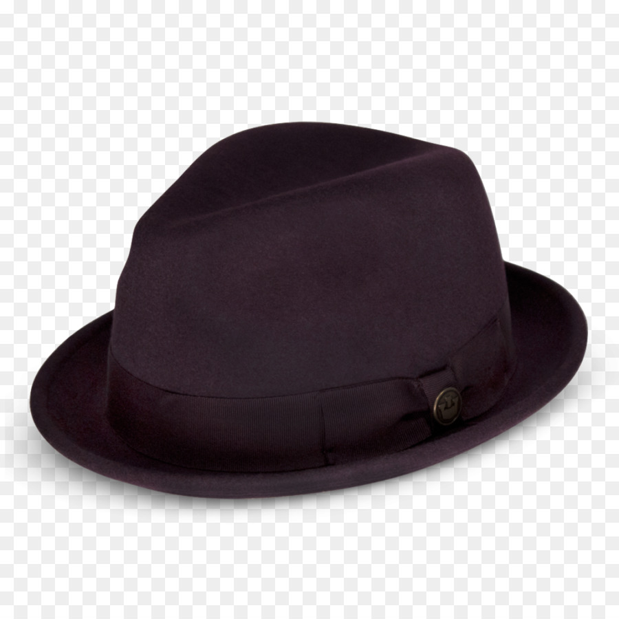 27ca6e352dc1b Homburg hat Fedora Stetson Slouch hat - Hat png download - 1120 1120 ...