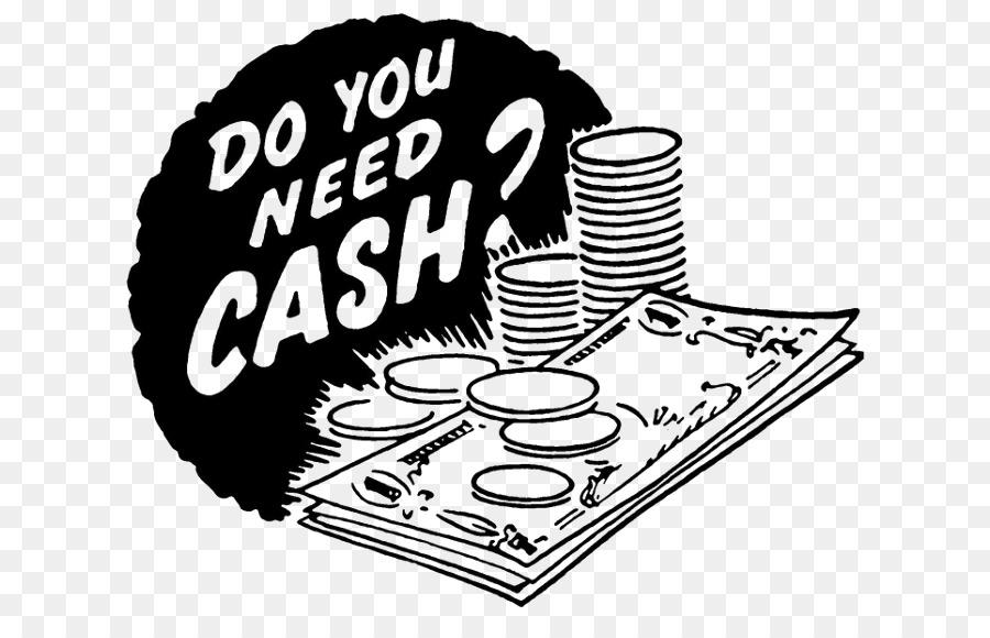 Clip Art Cash Advance Money Credit Loan